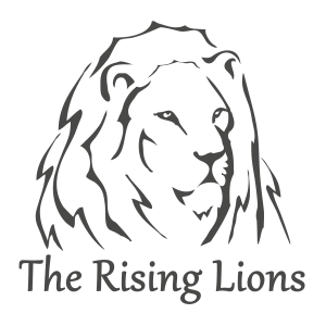 The Rising Lions