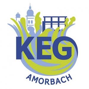 Logo KEG Amorbach